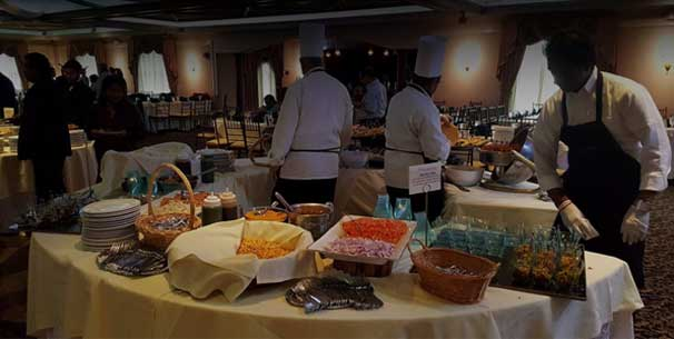 Boston Indian Catering Service S Enjoy Amazing Indian