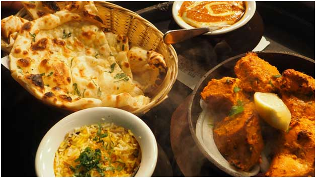 All about Indian Restaurant and Their Food
