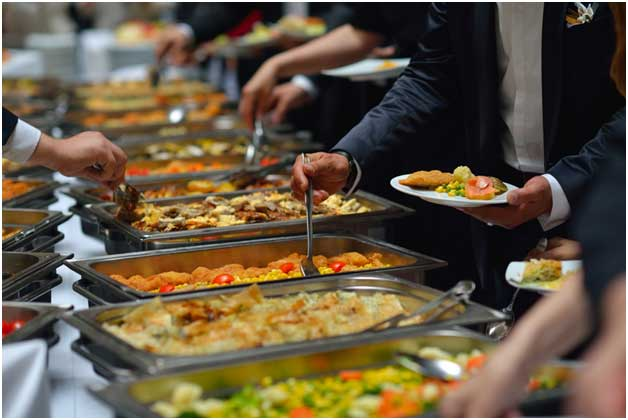Choose TheBest Catering Boston For Your Social Functions