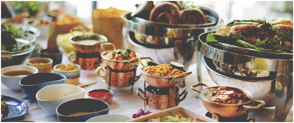 Counting on Some of the Best Indian Catering Services in Boston