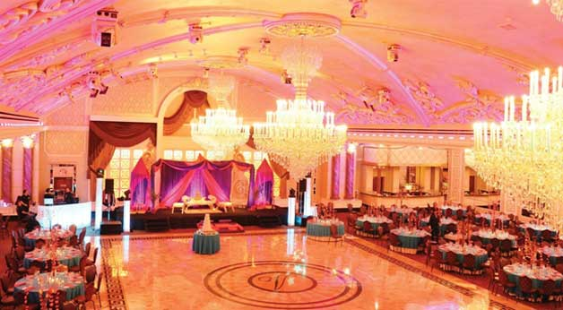 Find the best Indian Wedding Catering Centers In Boston