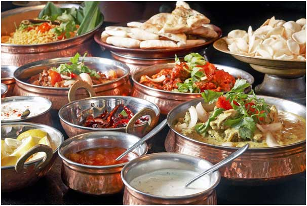 Here is a Glimpse of Indian Food in Boston