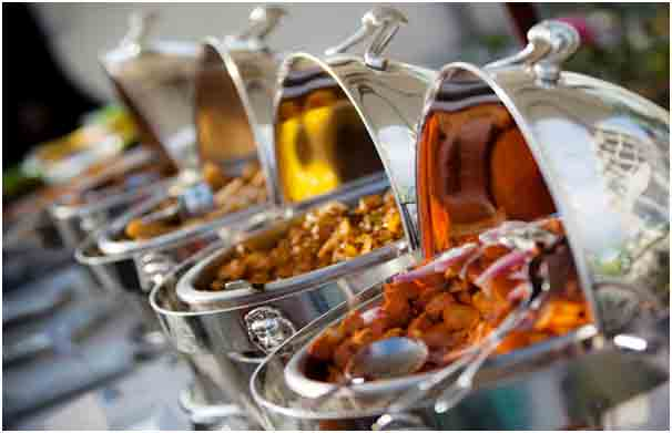Indian Restaurant – The Best Caterers