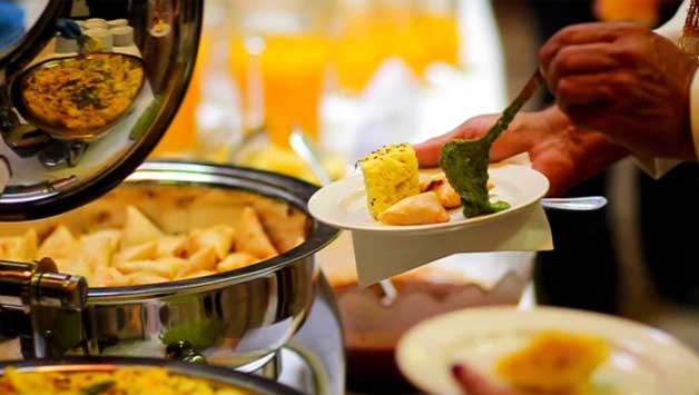 Significance Of Indian Wedding Food Caterers