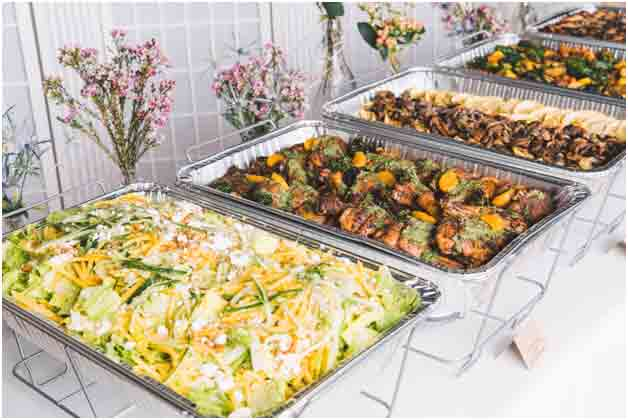 Solution to Your Catering Problem for Wedding: Indian Catering Services