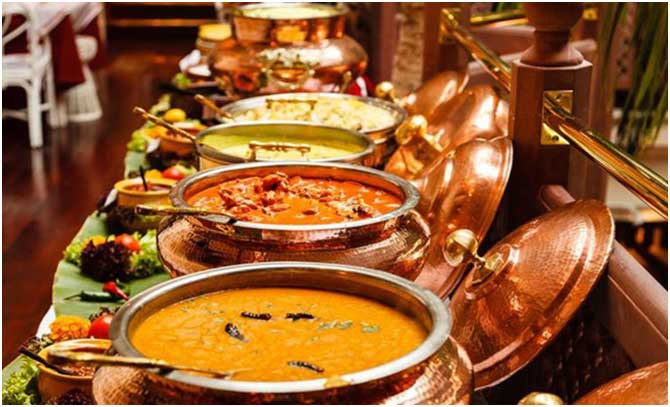 The Best Indian Wedding Food Caterers Available Online