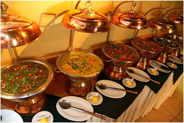 The Most Effective Method to Choose the Best Indian Caterers