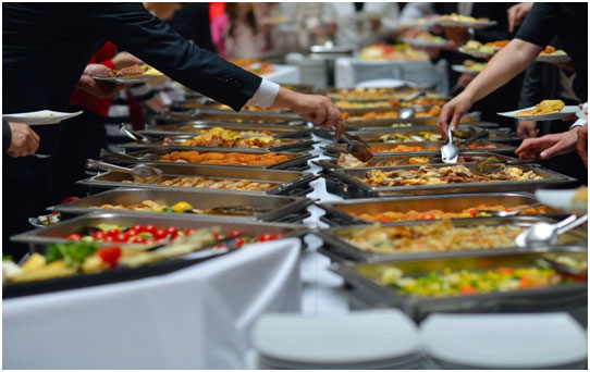 The Specialty of the Indian Catering Menu in Boston for Your Occasions