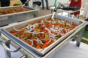 Boston Indian Catering